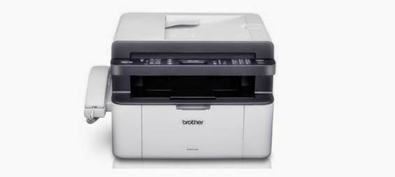 Brother MFC-1815 Driver Download