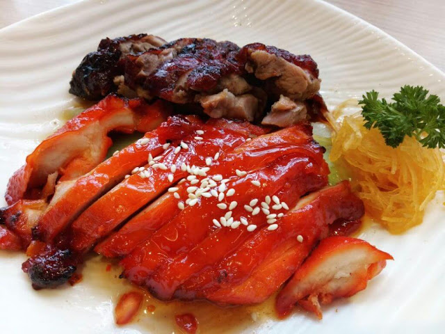 Makanan Terenak di Dunia bebek peking