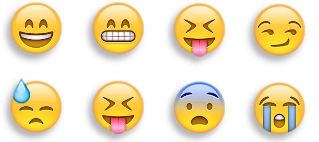 Icon Facebook, Chia sẻ 680 Biểu tượng cảm xúc Facebook mới nhất 3/2017