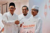 Selama Ramadhan Telkomsel akan Berbagi Takjil  24 Ton Kurma