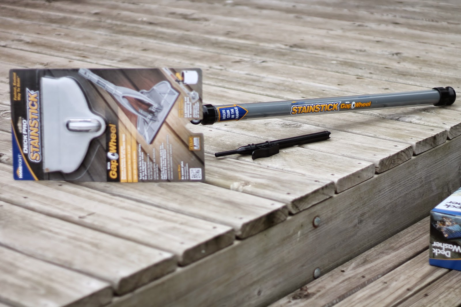 Diy Projects Made Easy With Homeright Review Amp Giveaway
