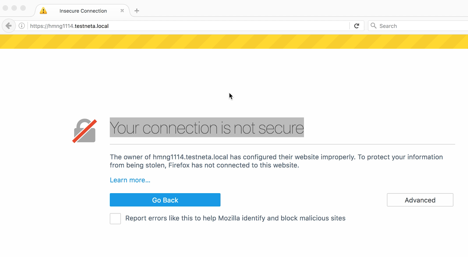 Ruwan's techno Blog: Aerohive HiveManager (HMNG) HTTPS