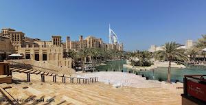 Souq Madinat Al Jumeirah