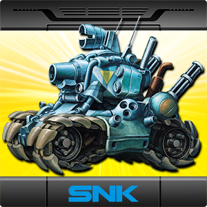 Metal Slug 3 Game Perang Android v1.8 Full