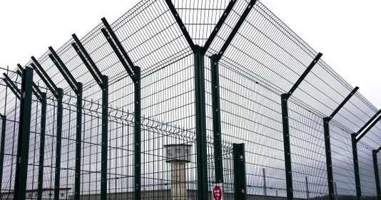 Actu p nitentiaire pr vention de la radicalisation un - Grille indiciaire surveillant penitentiaire ...