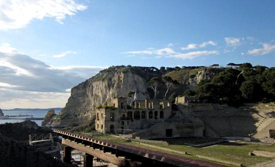 Del posillipo Villa Pausilypon Campania Villa Del Iqpw5Ex
