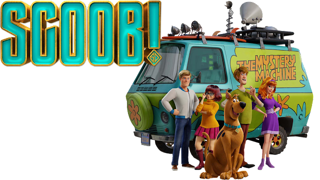 Scoob! (2020) Dual Audio [Hindi-DD5.1] 720p BluRay ESubs Download