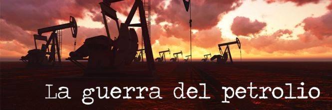 Petrolio in calo: salverà l'economia italiana?