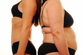 До и после похудения, фото отчет