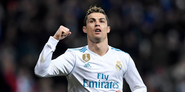 Cristiano Ronaldo Diperkirakan Tidak Akan Kembali Ke Old Trafford