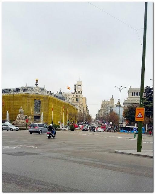 Capital-Madrid