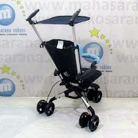 babyelle wave baby stroller