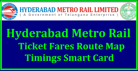 HMR Hyderabad Metro Rail Fares Stations Price for Ticktet Charges Route Map Timings Smart Card Details Hyderabad Metro Rail Route Map Timings Ticket Price Fares | Hyderabad Metro Rail | Hyderabad Metro Rail on Saturday announced fares for its services | L&T Metro Rail (Hyderabad) | Metro Train Ticket Prices - Find Metro Train Ticket Prices.‎ Inauguration of Hyderabad Metro Rail HMRL is going to be done on 28.11.2017 by The Prime Minister of India. Hyderabad Metro Rail Route Map Hyderabad Metro Rail Stations Hyderabad Metro Rail Fare Hyderabad Metro Rail Ticket Fare Hyderabad Metro Rail Ticket Price Hyderabad Metro Rail Timings Hyderabad Metro Rail Smart Card Mean while Authorities of Metro Rail Hyderabad fixed the Rates of HMRL Ticket Charges Metro Station Details Distance Between Miyapur and LB Nagar Nagole. Rout Map for Hyderabad Metro Rail HMR. Passengers may use smart card instead of purchasing Tickets everyday hmrl-telangana-hyderabad-metro-rail-fares-price-charges-stations-route-map-timings-smart-card-recharge-online-registration-details-download Hyderabad Metro Rail Fares Route Map Timings Smart Card/2017/11/hmrl-telangana-hyderabad-metro-rail-fares-price-charges-stations-route-map-timings-smart-card-recharge-online-registration-details-download.html