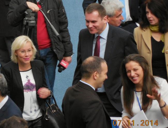 Forumul Oamenilor de Afaceri Polonezi la Craiova