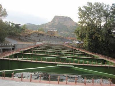 Υπογραφή συμφωνητικού του έργου «Ολοκλήρωση Γέφυρας Νεστορίου με τις Προσβάσεις»