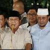 Prabowo Tersangka? BPN: Ucapan Prabowo Sebagai Capres Tak Bisa Dipidana!