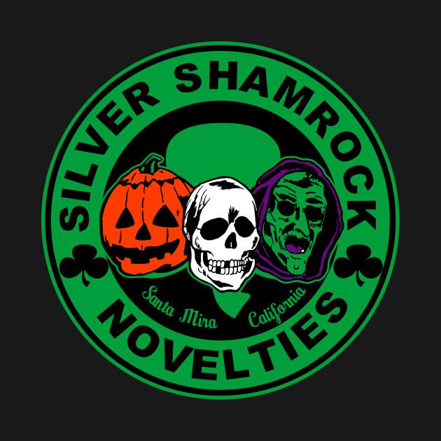 The Horrors Of Halloween Halloween Iii Silver Shamrock
