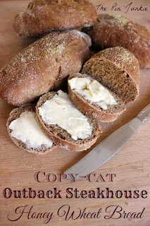 copy-cat-outback-steakhouse-bread recipe