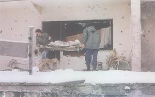 Kako je tzv. ARBiH klala Hrvate u Buhinim kućama: Bez milosti su ubili i dvogodišnjeg dječaka