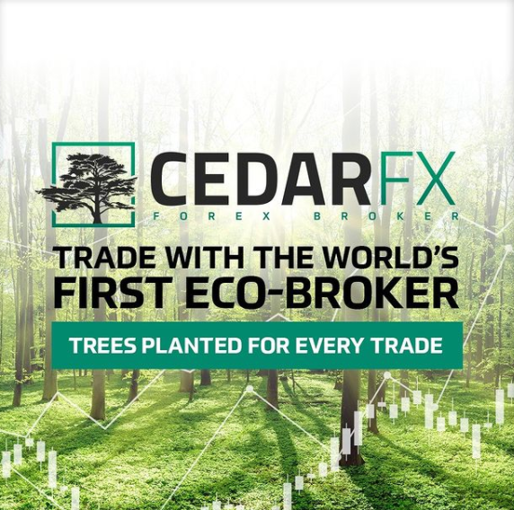 Recommended Forex Broker(CederFX)