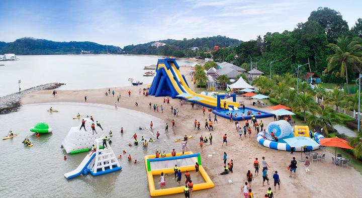 Tempat Menarik di Port Dickson Percutian Keluarga