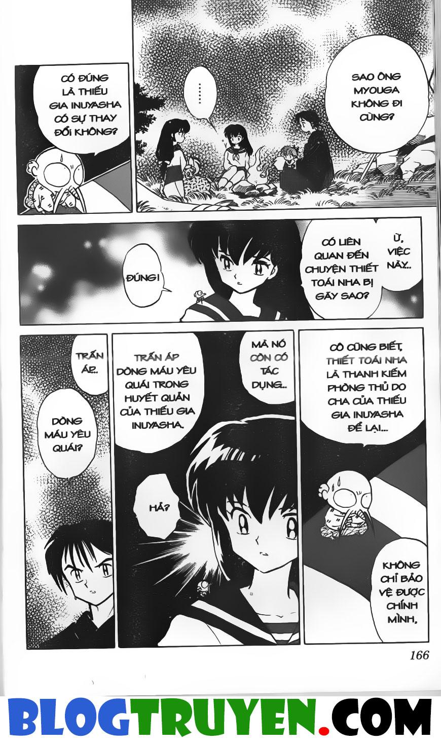 Inuyasha vol 16.9 trang 19