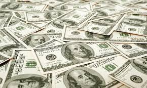 سعر الدولار اليوم السبت 21-1-2017 في السوق السوداء والبنوك المصرية