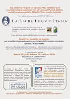 Leche League Italia Gruppo Pescara