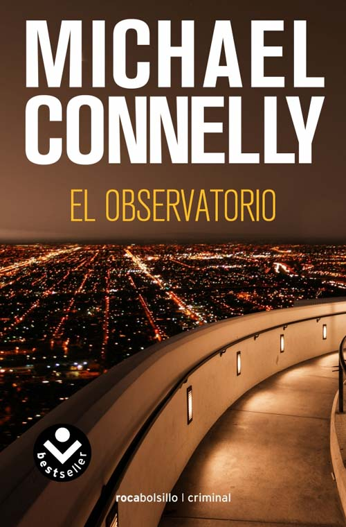 El Observatorio – Michael Connelly