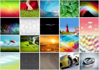 WALLPAPERS LG G2