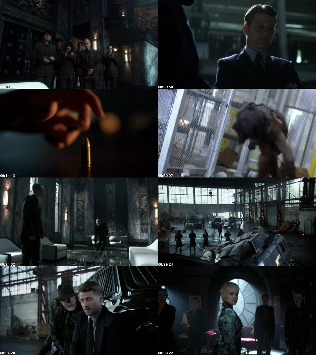 Watch Online Free Gotham S05E01 Full Episode Gotham (S05E01) Season 5 Episode 1 Full English Download 720p 480p