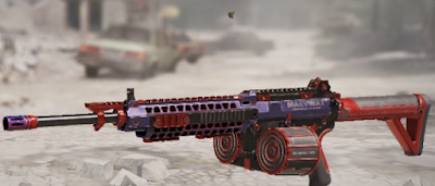 call-of-duty-mobile-M4LMG