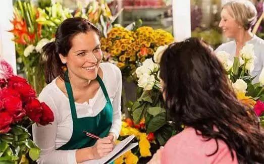 Memberikan Pelayanan prima (Excellent Service) Dalam Bisnis
