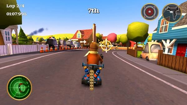 Coffin Dodgers PC Full