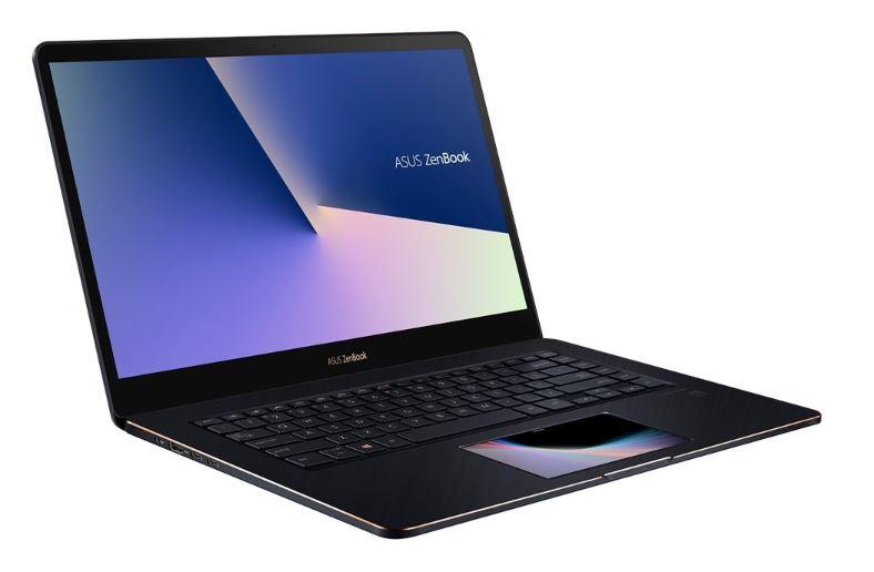 Spesifikasi Harga Ultrabook Asus ZenBook Pro UX580GD Terbaru