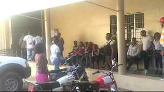 Aplazan medida de coerción  coronel retirado PN acusado de matar uno y herir otro en Cabral