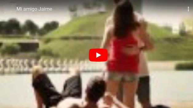 CLIC PARA VER VIDEO Mi amigo Jaime - España - 2013