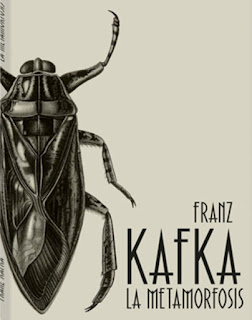 Reseña la metamorfosis Kafka Palabras en cadena