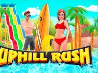 Update Uphill Rush Apk Mod Offline v0.112.0 Unlimited Money Terbaru
