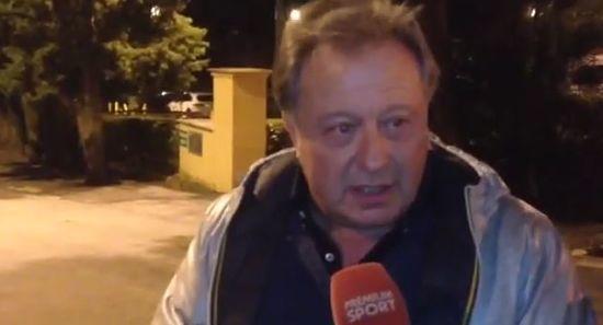 """CALCIOMERCATO NAPOLI: Dott. De Nicola: """"Pavoletti non è guarito, domani altri esami""""."""