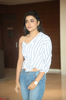 Avantika Mishra in Jeans and Off Shoulder Top ~  Exclusive 02.JPG
