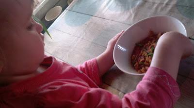 ruokaohje lapsille maistuu sosekeitto