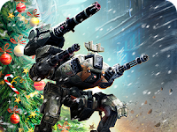 Free Download War Robots  Apk v3.0.0 Mod