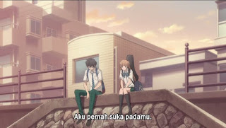 DOWNLOAD Fukumenkei Noise Episode 8 Subtitle Indonesia