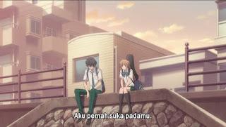 DOWNLOAD Fukumenkei Noise Episode 8 Subtitle Indonesia