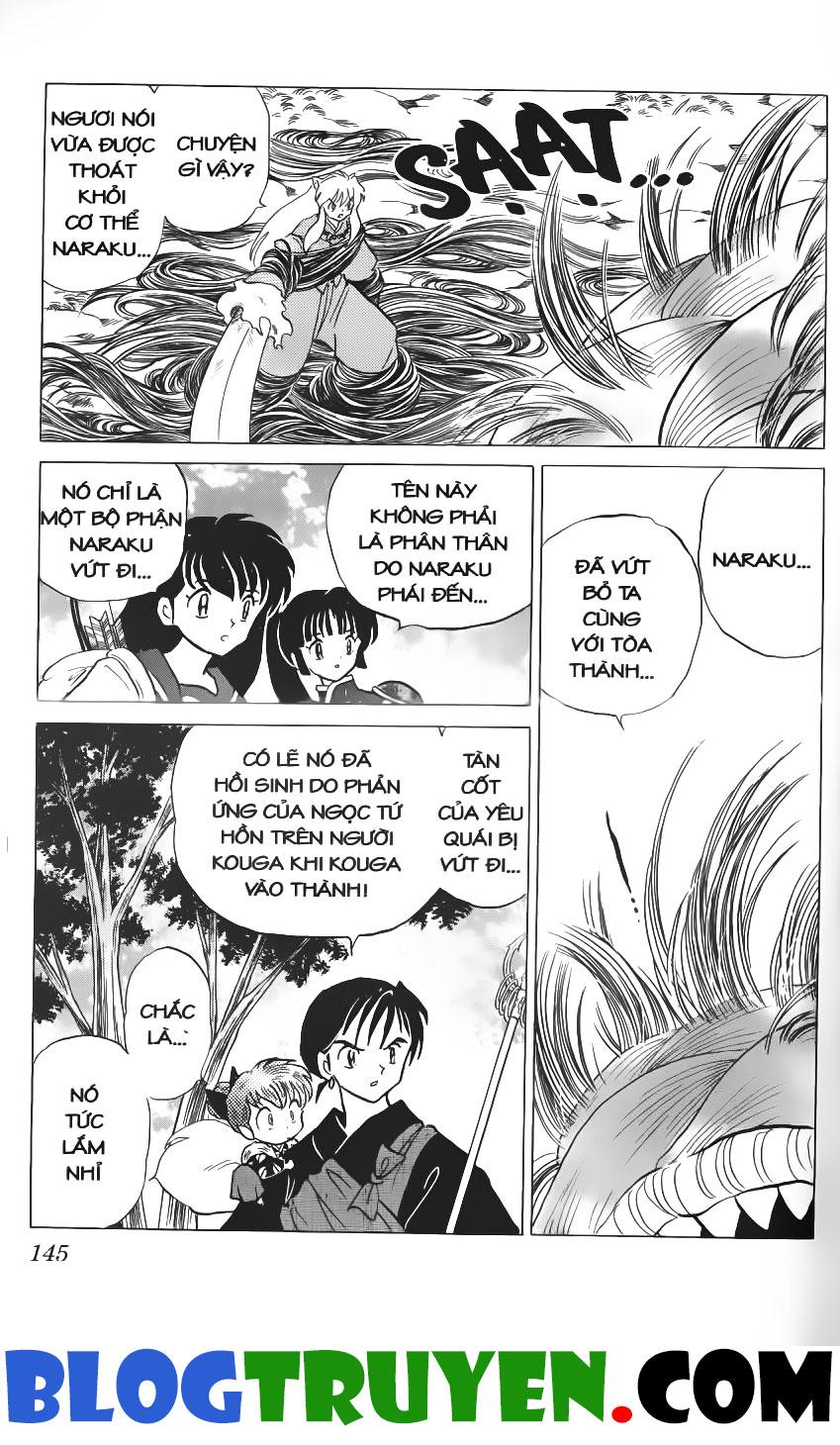 Inuyasha vol 23.8 trang 16