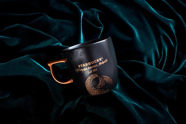 Starbucks 6750 Mug
