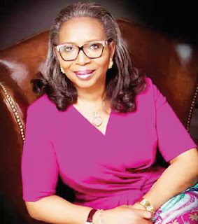 Ibukun Awosika Biography, Age, Career, Family and Pictures