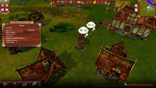 Villagers 2016 Gameplay Screenshot 2