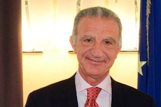 Vincenzo Petrone eletto vicepresidente ENMC